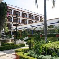 Hotel Jerocs Tlaxcala