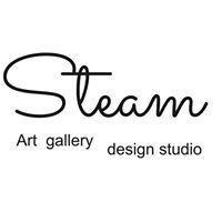 Steam projektowanie wnętrz i galeria sztuki