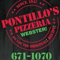 Pontillo's Pizzeria Webster, the Original Recipe