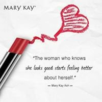 Linda Price, Mary Kay Independent Beauty Consultant
