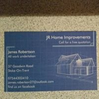 JR Home Improvements