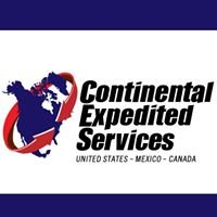 Continental Expedited Services, Inc.