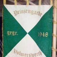 Prinzengarde Grün-Weiss Düsseldorf-Volmerswerth e.V. von 1948