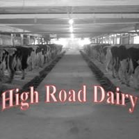 High Road Dairy