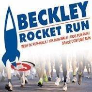 Beckley Half Marathon
