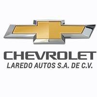 Chevrolet Laredo Autos