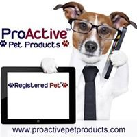 ProActive Pet Products