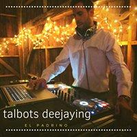Talbots Deejaying