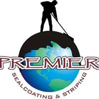 Premier Sealcoating & Line Striping