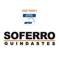SOFERRO GUINDASTES