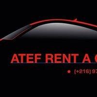 Atef Rent Car