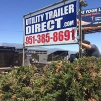 Utility Trailer Direct