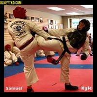 Olney Taekwondo Center