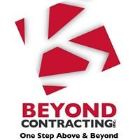 Beyond Contracting Inc.