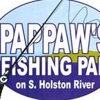 Pappaw's Fishing Pads