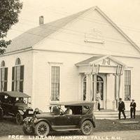 Hampton Falls Historical Society