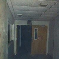 Old Haunted Yoakum Community Hospital