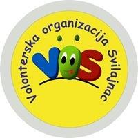 Volonterska organizacija Svilajnac - VOS