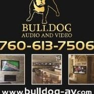 Bulldog Audio and Video