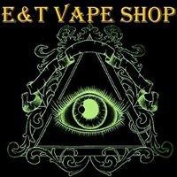 E&T VapeShop