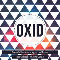 Oxid Bar