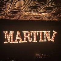 Martini Classic Food