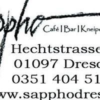 Sappho Dresden