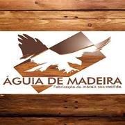 Águia de Madeira