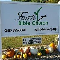 Faith Bible Church of Olney, IL