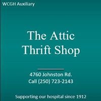 The Attic Thrift Shop