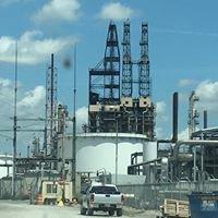 Coffeyville Refinery