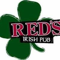 Red's Irish Pub