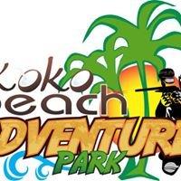 Koko Beach Adventure Park
