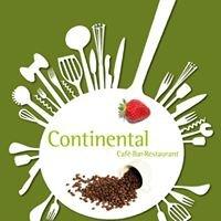 Café Continental - Im Herzen der Dresdner Neustadt