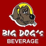 Big Dog's Beverage