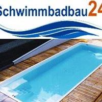 Schwimmbadbau24