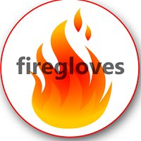 Fire Gloves - Heat Resistant Materials