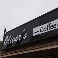Oliver's Coffee Shop