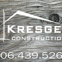Kresge Construction Inc.