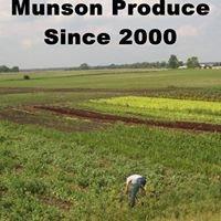 Munson Produce