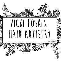Vicki Hoskin Hair Artistry