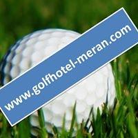 Golfhotel Meran