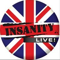 Insanity LIVE with Dave Roper