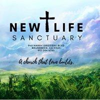 New Life Sanctuary - Brunswick, Georgia