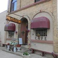 Jordies Trail Side Cafe