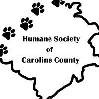 Humane Society of Caroline County VA