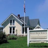 Kelley House Museum