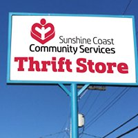 Community Services Thrift Store