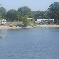 Carlinville Campground and Lake