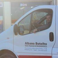 Albano Botelho Electrodomésticos,lda